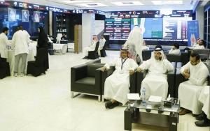 """""""تداول"""": 340 مليون ريال صافي شراء للأجانب بالأسهم السعودية خلال فبراير"""